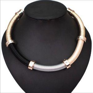 Jewelry - 🖤 WRAPPED CHOKER 🖤
